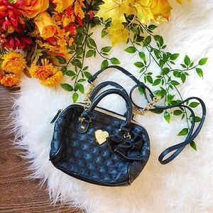 🍂 FALL ARRIVAL 🍂 BETSEY JOHNSON QUILTED BAG